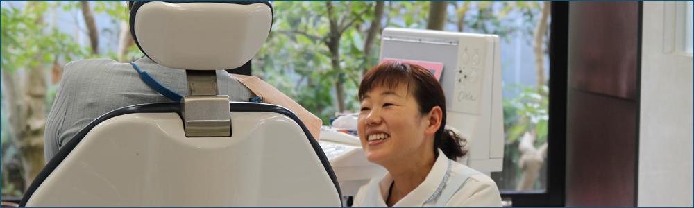 佐賀県伊万里市の歯医者堀江歯科診療所